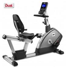 Rower treningowy poziomy TFR Ergo Bluetooth