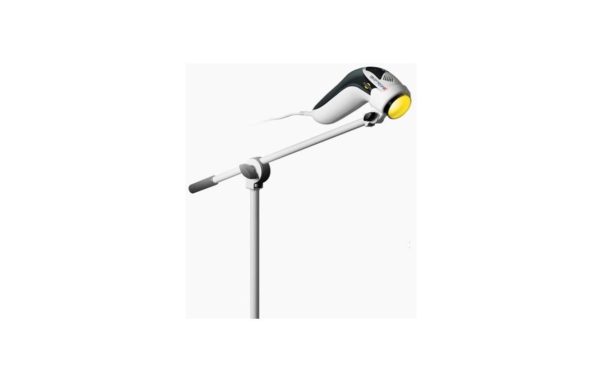 Lampa BIOPTRON MedAll ze statywem