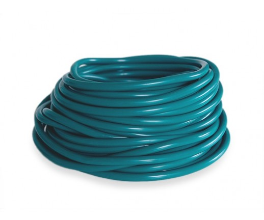 Tubing (rzemień) rehabilitacyjny MoVes Tube 120 cm z uchwytami (różne kolory)