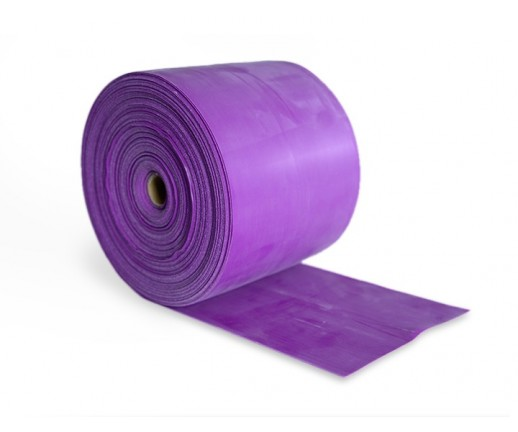 Taśma rehabilitacyjna MoVes FIT Band 45,5 m (pastelowe kolory)