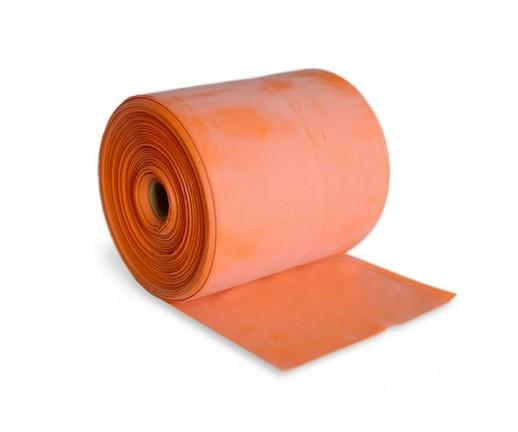 Taśma rehabilitacyjna MoVes FIT Band 2,5 m (pastelowe kolory)