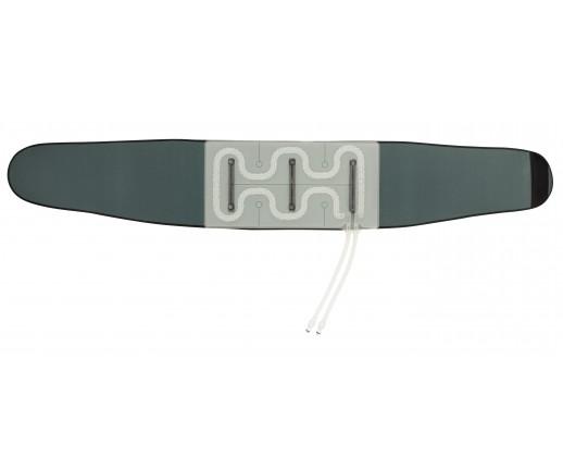 Mankiet chłodząco-kompresyjny Gioco - biodro/plecy/żebra