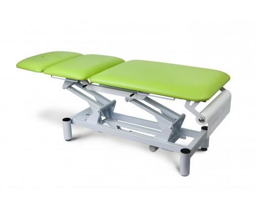 Stół rehabilitacyjny 3 cz. elektryczny Master PRO