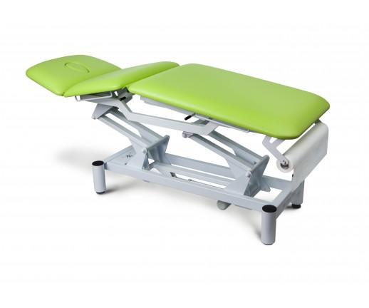 Stół rehabilitacyjny 3 cz. hydrauliczny Master PRO