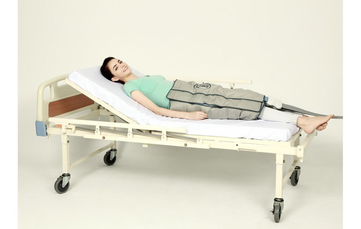 Mankiet na biodra i brzuch (pas biodrowy) 6 komorowy + przewód powietrzny pojedynczy do LC600/WIC 2008MS