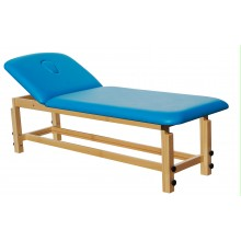 Leżanka drewniana LD-R01