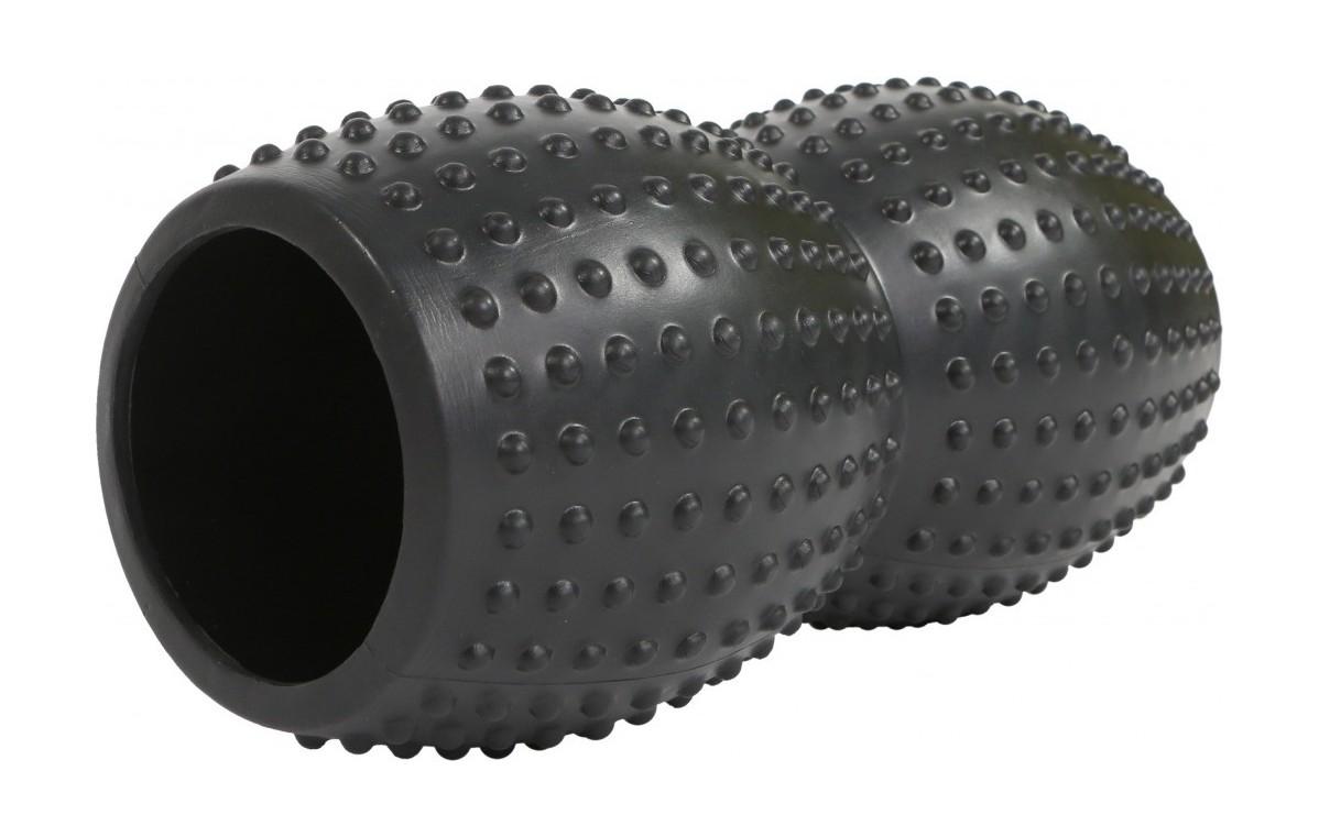 Roller MSD Mambo Max Ergonomic Foam, ergonomiczny, z wypustkami - 04-050102