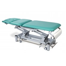 Stół rehabilitacyjny 5 cz. hydrauliczny Master PRO