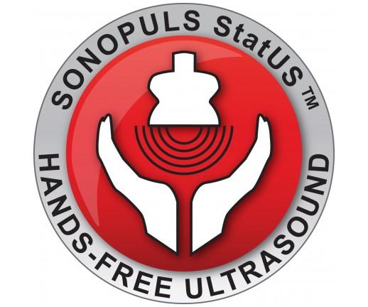 Głowica do ultradźwięków StatUS (Sonopuls seria 1 i 4) 5 cm2, 1 i 3 MHz