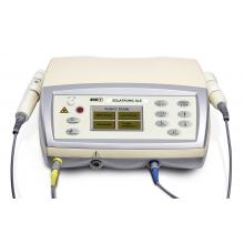 Aparat Solatronic SLE elektroterapia+ultradźwięki+laseroterapia