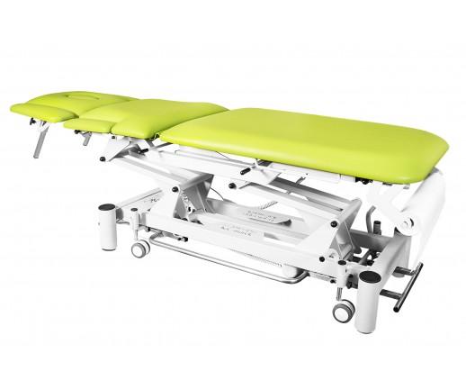 Stół rehabilitacyjny 7 cz. hydrauliczny Master PRO