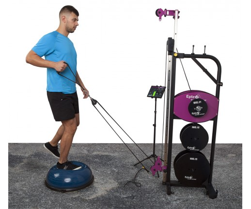 Produkt do treningu funkcjonalnego EPTE® Inertial System