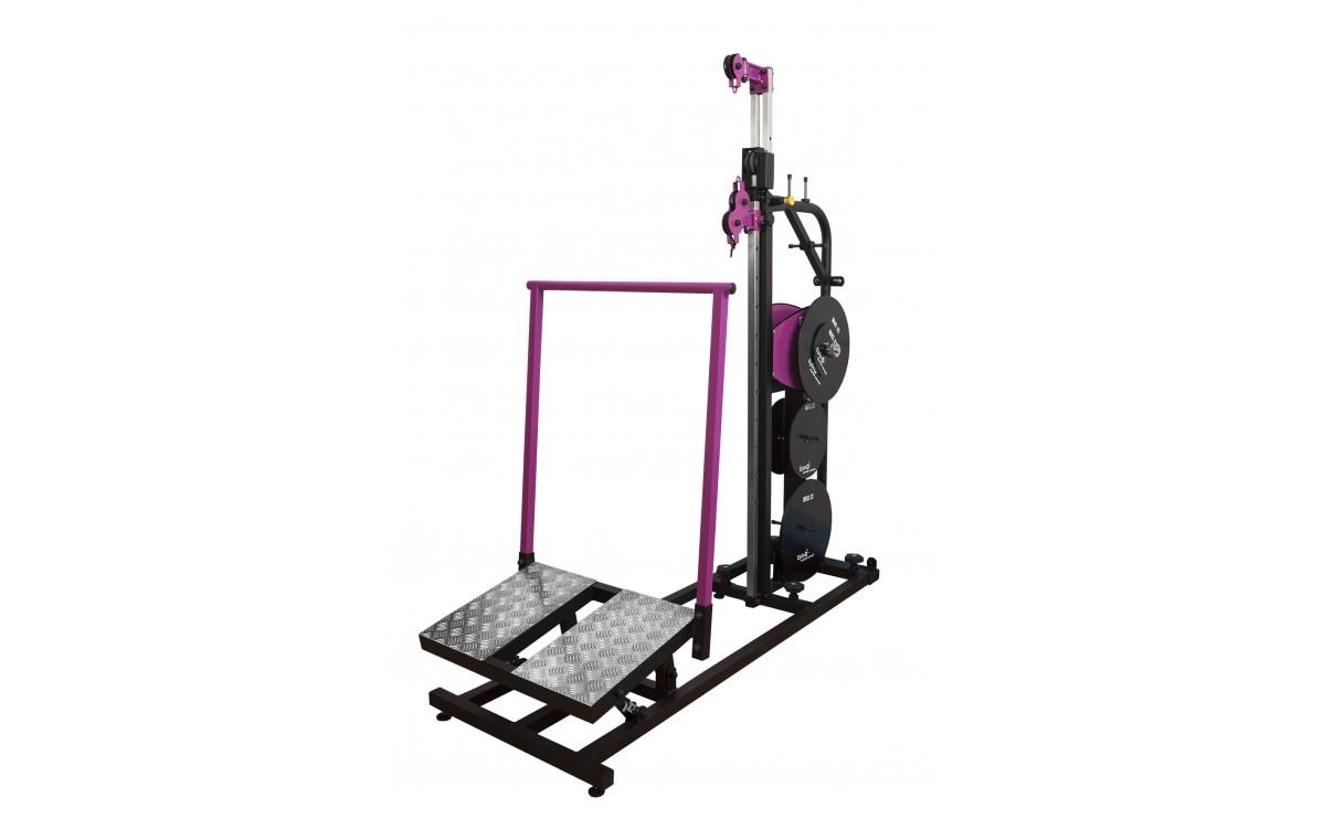 Klęcznik do Epte® Inertial System
