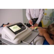 Nowoczesna fizykoterapia w rehabilitacji sportowej (Sierpc)