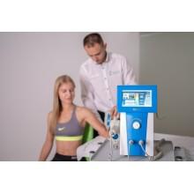 Nowoczesna fizykoterapia w rehabilitacji sportowej - data i miejsce szkolenia niebawem