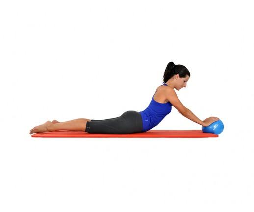 Mata gimnastyczna (rehabilitacyjna) Mambo Max Xtra Comfort Gym Mat MoVes (różne kolory)