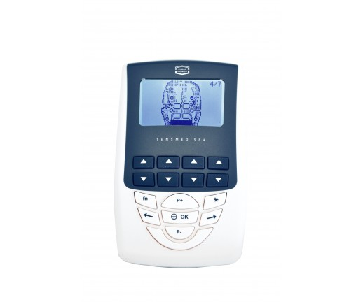 Przenośny aparat do elektroterapii Enraf-Nonius TensMed S84 - 1427980
