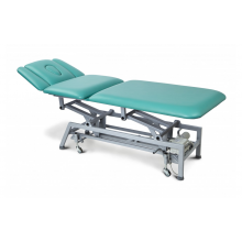 Stół rehabilitacyjny 5 cz. elektryczny (Pivot) Master 5E-P