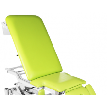 Fotel Plus - fotel sterowany elektrycznie zamiast sprężyny gazowej