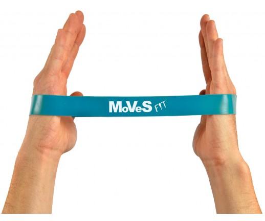 Loop - obręcz taśmy, taśma w kształcie pętli MoVes FIT Loop 30 x 2,5 cm