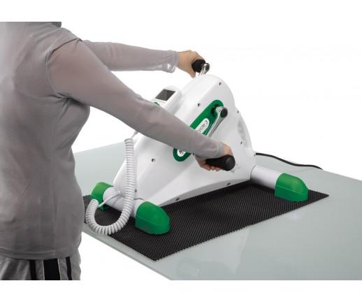 Rotor rehabilitacyjny elektryczny do ćwiczeń czynnych i biernych MoVes OxyCycle 3 Passive (Deluxe III) 03-010103
