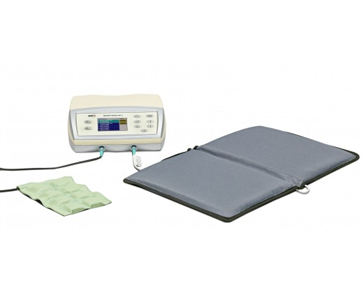 Aparat do magnetoterapii (dwukanałowy) Magnetronic MF-2