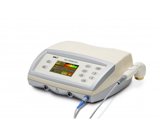 Aparat do elektroterapii i ultradźwięków Multitronic MT-5
