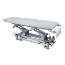 Stół rehabilitacyjny 2 cz. hydrauliczny Master PRO 2H