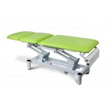 Stół rehabilitacyjny 3 cz. elektryczny (Fotel) Master PRO 3E-F