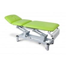 Stół rehabilitacyjny 3 cz. hydrauliczny (Fotel) Master PRO 3H-F