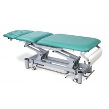 Stół rehabilitacyjny 5 cz.  hydrauliczny (Fotel) Master PRO 5H-F
