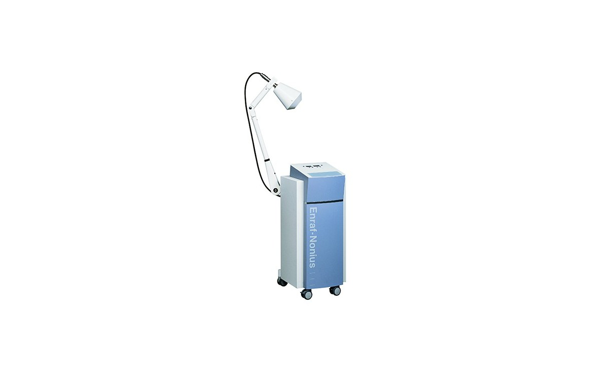 Diatermia mikrofalowa Enraf-Nonius Radarmed 650+ - 1435901