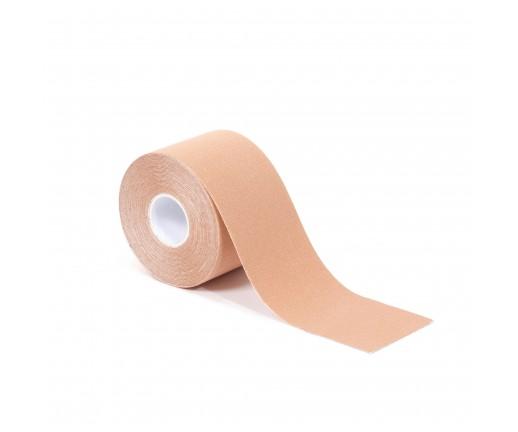 Taśma sztywna do kinesiotapingu BM Rigid Tape 5cm x 13,7m