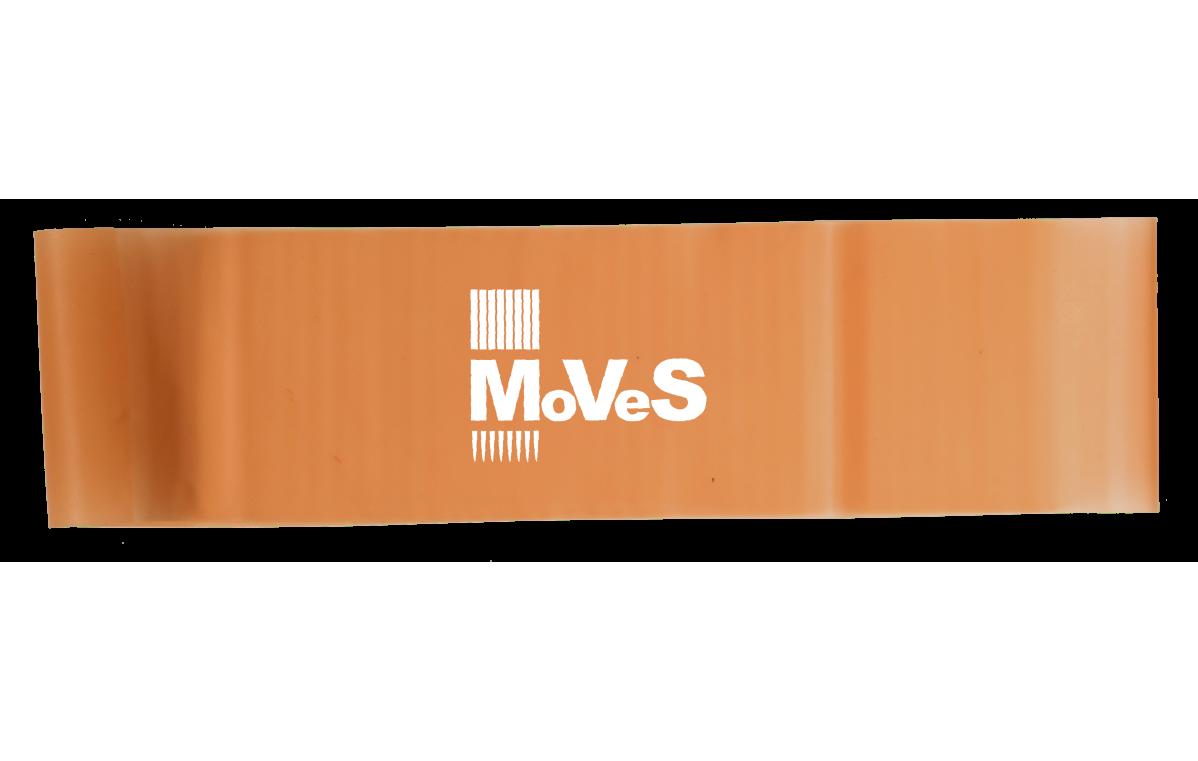 Loop - obręcz taśmy, taśma w kształcie pętli MoVeS Wide Loop 30 x 7,5 cm