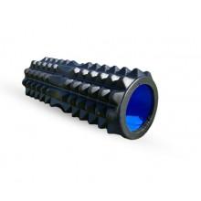 Roller Mambo Max Spiky Foam Roller, ergonomiczny, z wypustkami MoVeS - 04-050103