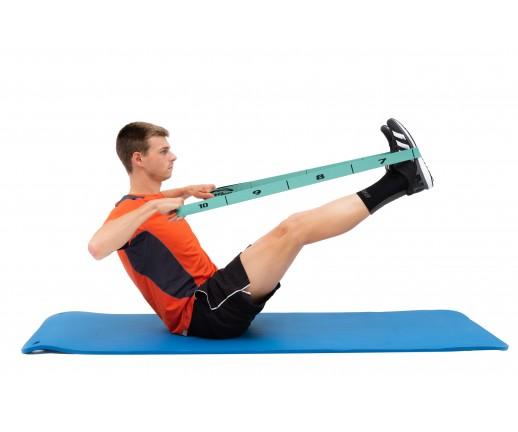 Mata gimnastyczna (rehabilitacyjna) Mambo Max Xtra Comport Gym Mat MoVes (różne kolory i rozmiary)