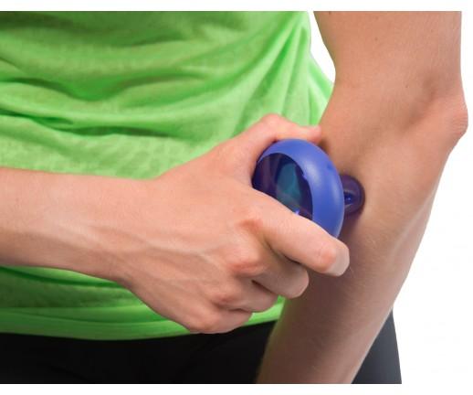Przyrząd do masażu MoVeS Knobble II - 04-031105