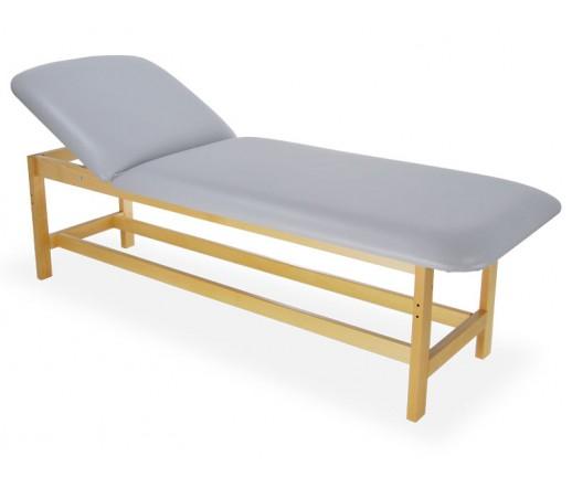 Leżanka drewniana LD-S01