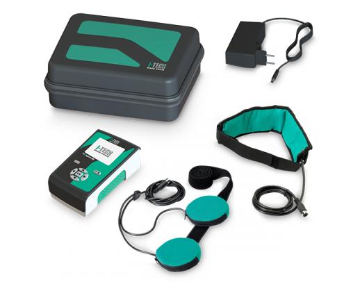 Przenośny aparat, zestaw do magnetoterapii LaMagneto PRO