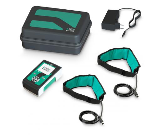 Przenośny aparat, zestaw do magnetoterapii LaMagneto