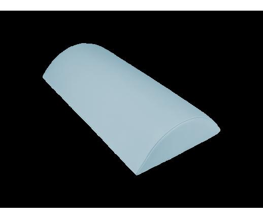 Półwałek rehabilitacyjny 60x30x10 cm