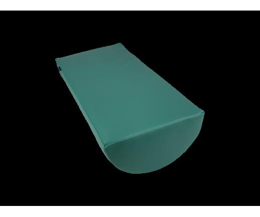 Półwałek rehabilitacyjny 60x30x15 cm