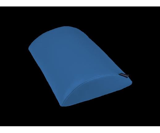 Półwałek rehabilitacyjny lędźwiowy 30x25x7 cm