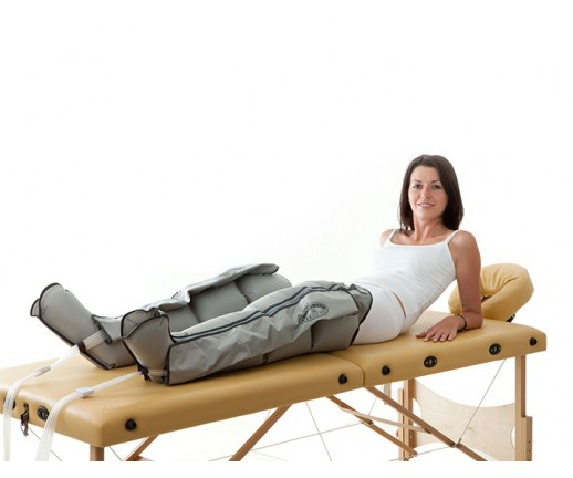 Aparat LX7 do masażu uciskowego sekwencyjnego