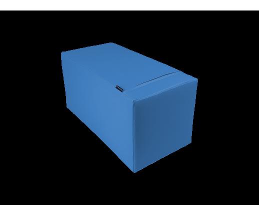 Kostka rehabilitacyjna 60x30x30 cm
