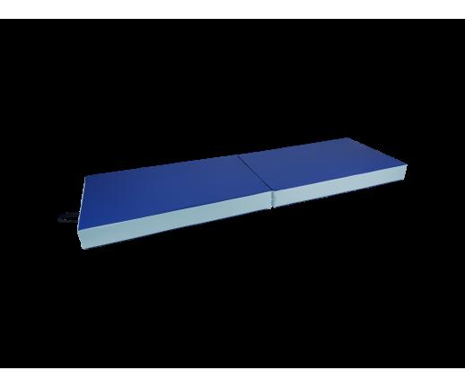 Materac dwuczęściowy 200x100x10 cm