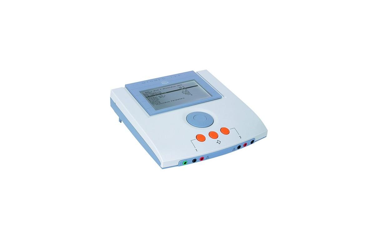 Aparat combi elektroterapia + EMG Enraf-Nonius MYOMED 134 - 1437910