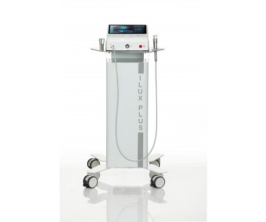 Laser wysokoenergetyczny iLUX PLUS 30 W, 810nm + 980nm