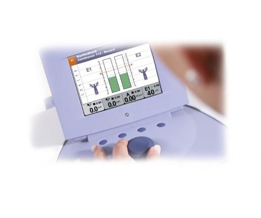 Aparat combi elektroterapia + EMG Enraf-Nonius Myomed 632 X - 1600966