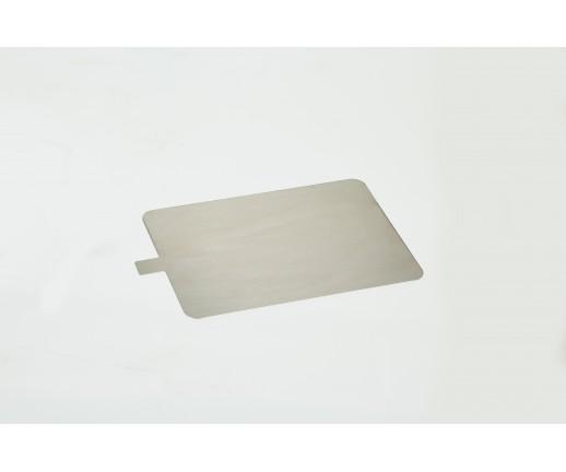 Elektroda bierna, płyta inox 200x280 mm do aparatu Doctor Tecar SMART/PLUS, duża